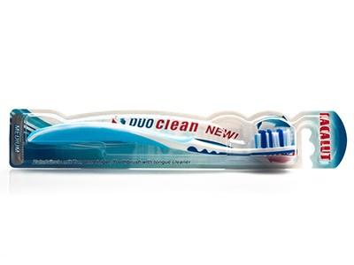 Četkica za pranje zuba DUO CLEAN